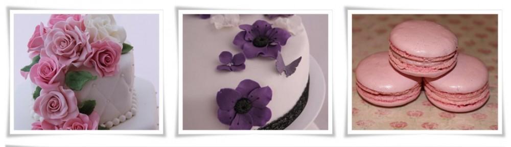 Hanne`s kaker  [ cakes by Hanne ]